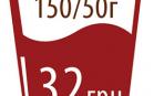 Витаминное меню в «Чачапури»