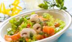 Как совместить пост и диету: советы и рецепты