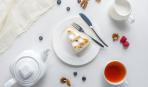 Блюдо дня: лигурийский лимонный пирог