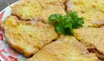 Пошаговый фото-рецепт приготовления быстрых чебуреков