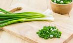 Начинки из зеленого лука для пирожков: 3 самых вкусных рецепта