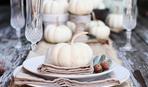 10 идей праздничной сервировки стола на Хеллоуин