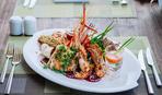 ТОП-5 рецептов праздничных диетических салатов