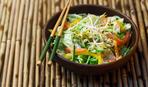 Японский салат «Кани» с крабовыми палочками от Руслана Сеничкина