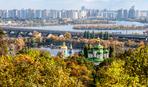 Куда пойти на выходных 20 - 21 октября в Киеве