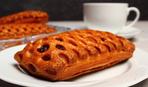 Кружевные яблочные пироги: рецепт от Руслана Сеничкина