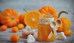 """Тыквенно-апельсиновое варенье """"Витаминное"""" - без варки"""