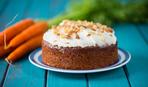 Низкокалорийный морковный торт от Лизы Глинской