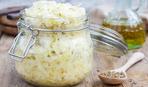 Квашеная капуста с тмином (фото-рецепт)