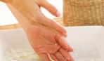 5 рецептов ванночек для смягчения кожи рук