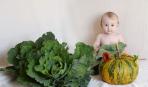 Овощи и фрукты для детей: какие и когда