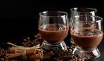 Шоколадный коньяк - за 5 минут (фото-рецепт)