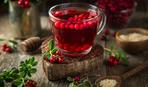 """""""Козацкий эликсир"""" - рецепт витаминного напитка из рябины"""