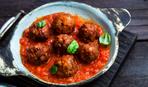 Митболы с томатным соусом от Гордона Рамзи