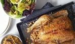 Курица, запеченная с нутом от Гордона Рамзи
