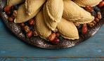Обед по-азербайджански: рецепт супа, второго блюда и десерта