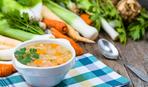 Рецепт жиросжигающего супа: диета доктора Митчела