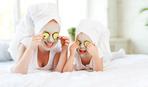 Домашня ліфтинг-маска на основі імбіру - краса можлива й без салонів