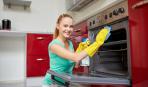 Правила чистої духовки, які має знати кожна господиня