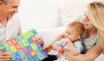 Как научить ребенка буквам, цифрам и словам