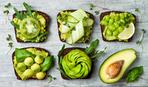 ТОП-5 рецептов соусов с авокадо