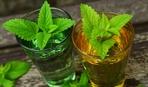 Лимонад с мятой: пошаговый рецепт