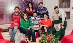 Желе з шампанського та авторський Олів'є від Клопотенка: «Сніданок з 1+1» готує новорічний спецвипуск