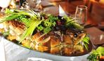 Гефилте фиш, или фаршированная рыба