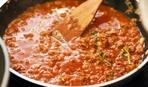 Как приготовить мясной соус