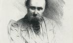 На День Рождения Тараса Шевченка: борщ с сушеными карасями