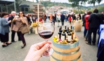 Kyiv Food and Wine Festival: научит сочетать вино и сыр, а также подарит австрийский бокал