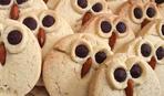 "Вкусное и красивое печенье ""Совушки"""