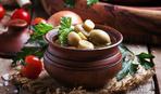 Рецепты от Гордона Рамзи: маринованные шампиньоны