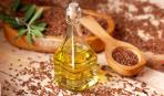 Льняное масло в косметологии: 3 невероятных рецепта красоты