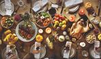 ТОП-6 осенних блюд для ценителей