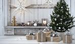 10 оригинальных идей новогоднего декора