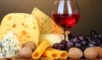Свято для гурманів: фестиваль крафтового сиру - 18 та 19 травня на ВДНГ!