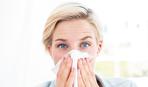 Как вылечить насморк за 5 минут