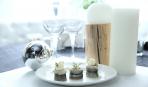 Рулеты из норвежской сельди с начинкой из икры мойвы и сыра «Филадельфия»