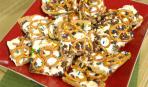 Красивое печенье «Конфети»