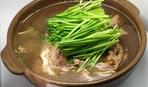 Как привлечь удачу с помощью супа из морской капусты?