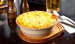 Ирландский пирог: пошаговый рецепт
