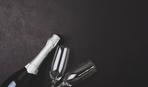 Новини кулінарії: шампанське для Джеймса Бонда