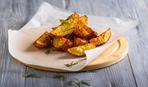 Вкусный запеченый картофель