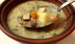 Калмыцкий суп – будан