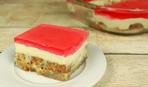 Что приготовить на десерт: праздничный торт с заварным кремом