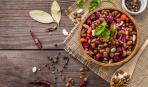 Постное меню: Топ-5 вкусных салатов из свеклы