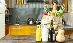 Как правильно хранить продукты: советы опытных хозяек