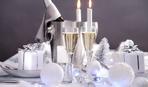 Як прикрасити новорічний стіл: 9 святкових ідей