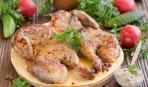Цыпленок по-тоскански - ваши гости будут в восторге!